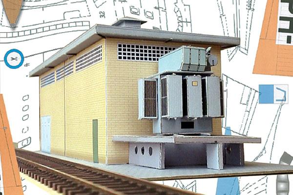 Rail Infra
